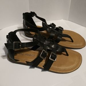 Dirty Laundry Sandals size 9.5